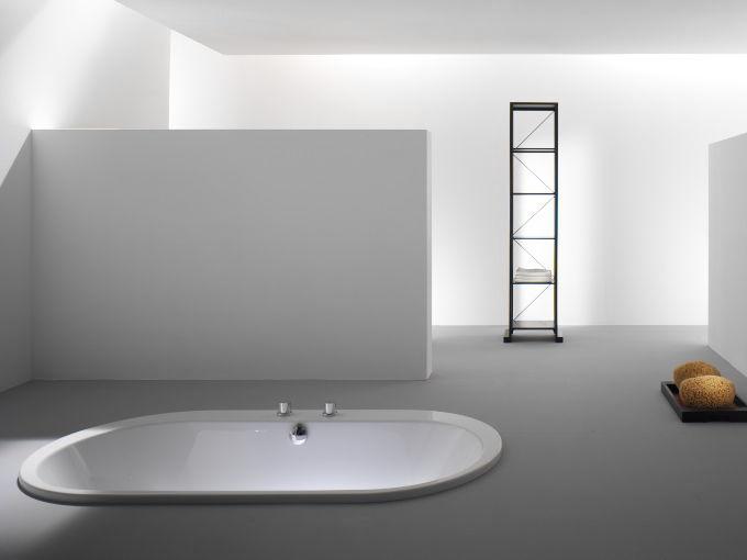Vasca Da Bagno Libera Installazione : Vasche da bagno vasche e docce archiproducts