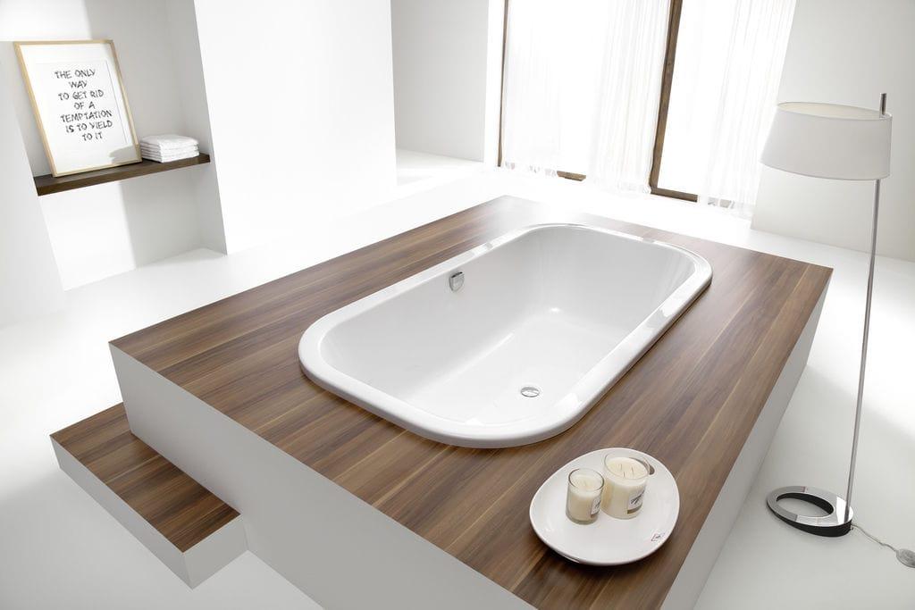 Hoesch Vasche Da Bagno Prezzi : Vasca da bagno in acrilico doppia di andrée putman putman