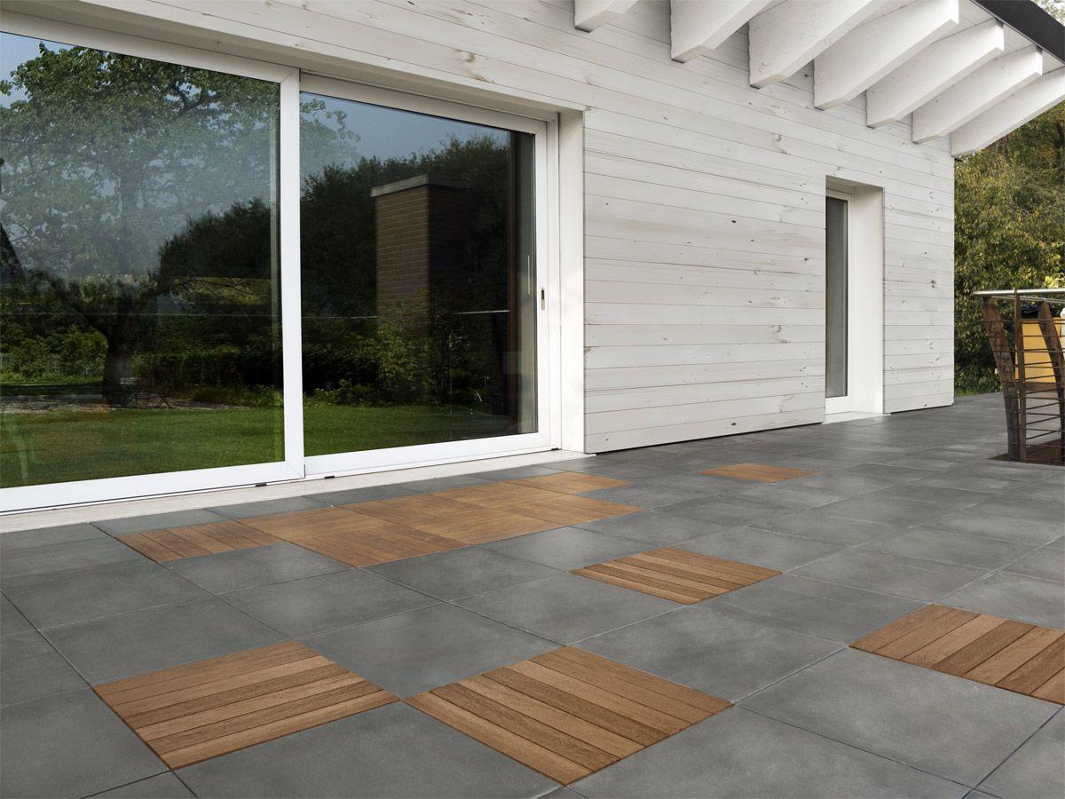 Pavimento Esterno Legno : Grigliato in legno per pavimento esterno gli speciali favaro