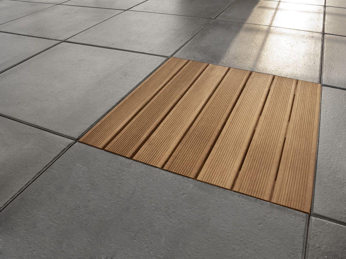 Pedana in legno per pavimenti per esterno   gli speciali   favaro1