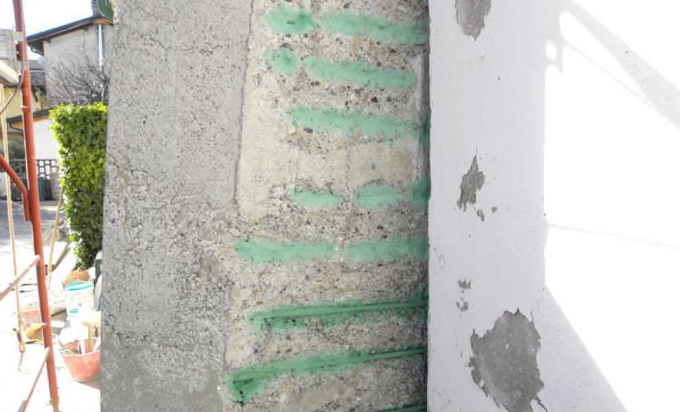 Pittura Per Cemento : Pittura di protezione anticorrosione per ferro per metallo