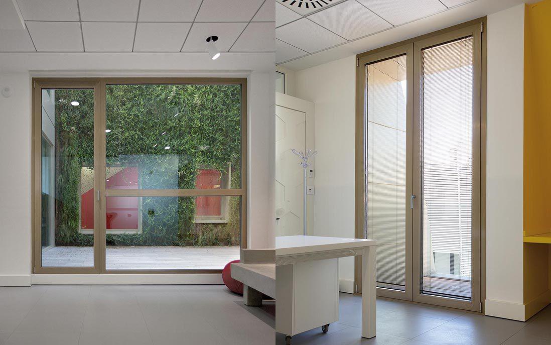 Gallery of tende da cucina porta finestra guida tende tende a