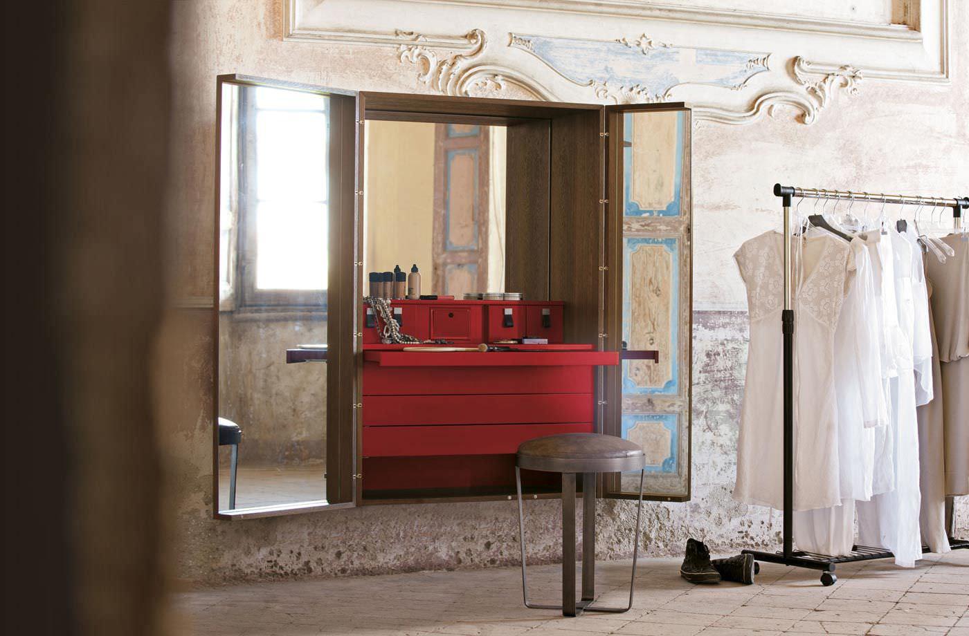 armadio da bagno must by willy dalto altamarea