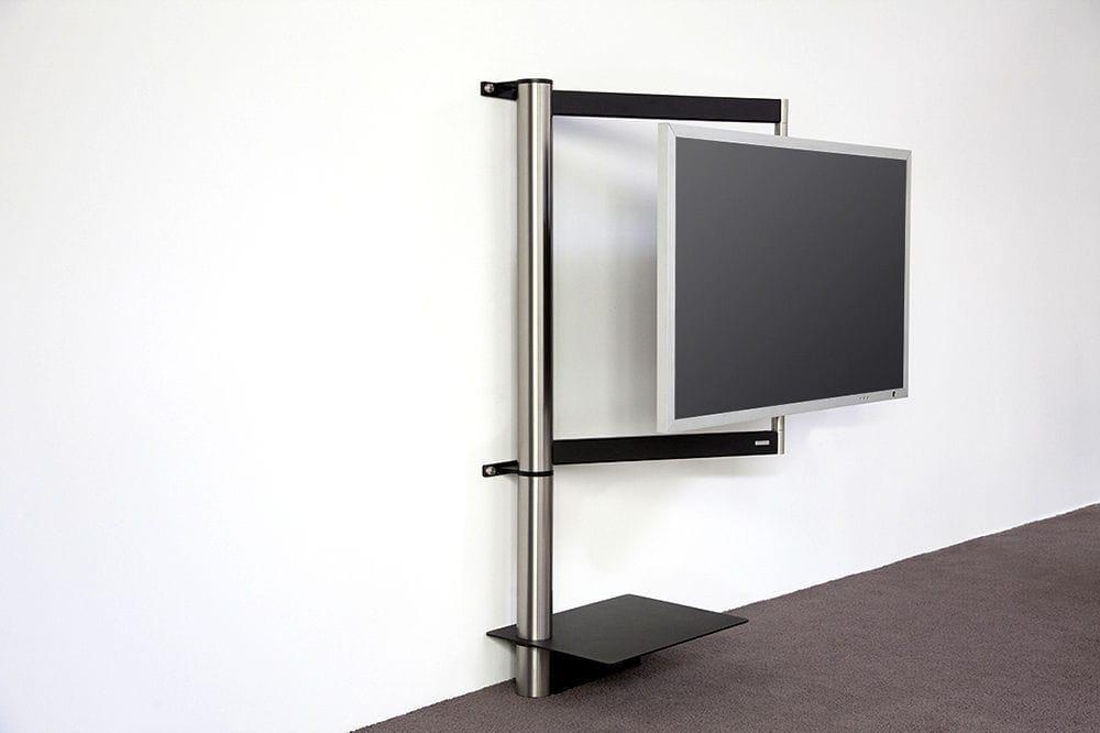 Supporto per tv da parete moderno / girevole   tv halter art112 ...