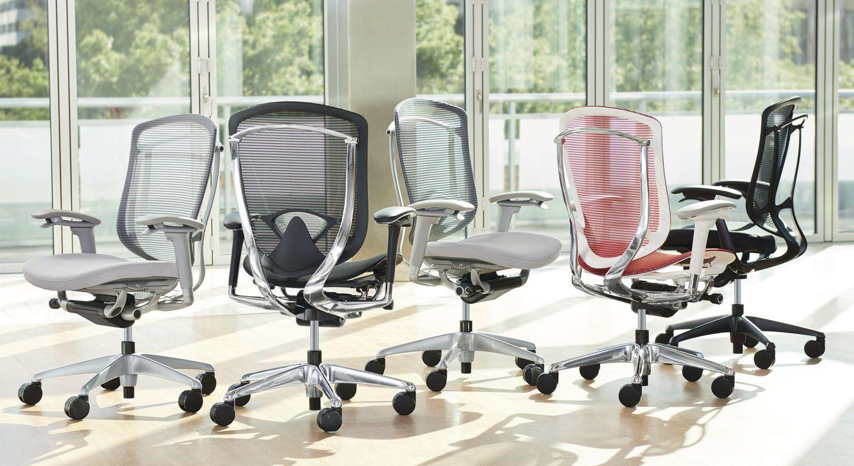 Sedie Da Ufficio Con Braccioli Senza Ruote : Sedia da ufficio moderna con rotelle con braccioli girevole