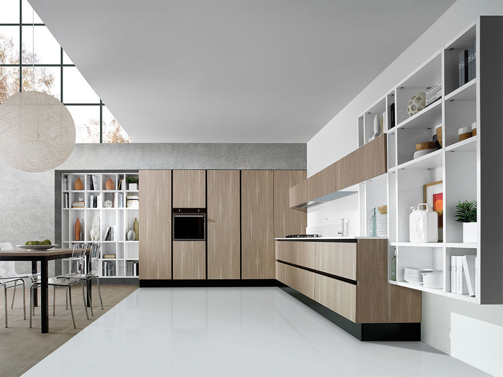 Best Cucine Aran Moderne Ideas - harrop.us - harrop.us