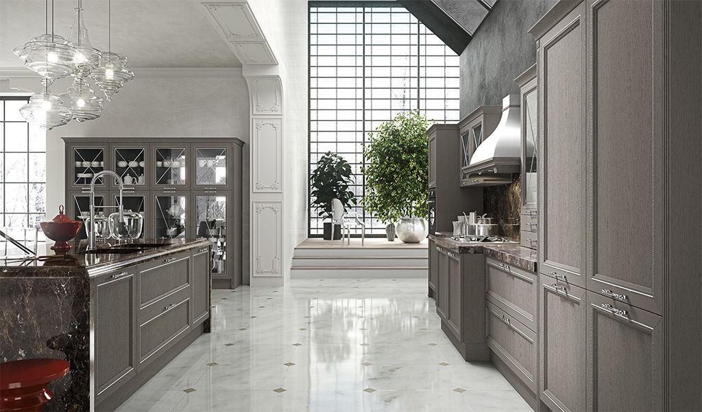 Emejing Prezzi Cucine Aran Photos - Idee Pratiche e di Design ...