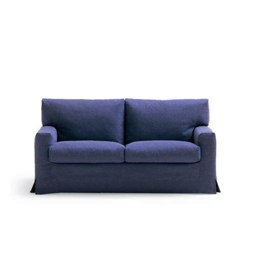 Divano letto / moderno / in fibra di poliestere / 2 posti - FRAC ...
