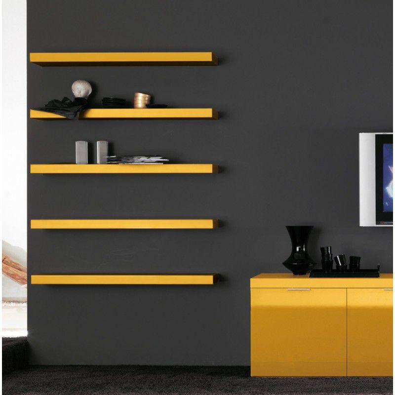 Emejing Mensole Per Soggiorno Ideas - Home Design Inspiration ...