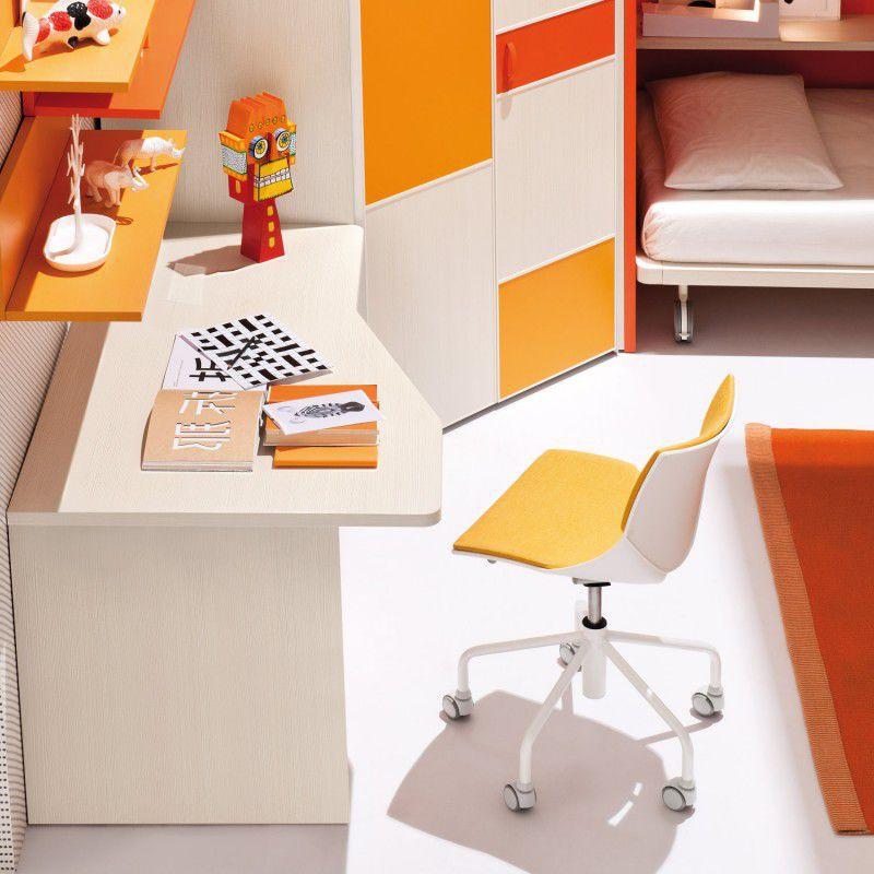 Sedie scrivania cameretta | Zenskypadovafemminile