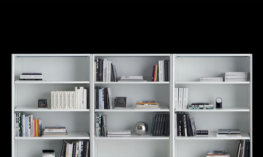 Ufficio Primo : Libreria modulare moderna professionale per ufficio primo