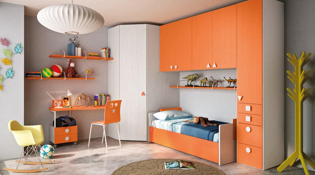 Cabina Armadio Per Bambini Ikea : Armadio camera bambini. camera con armadio a ponte prodotti lupi