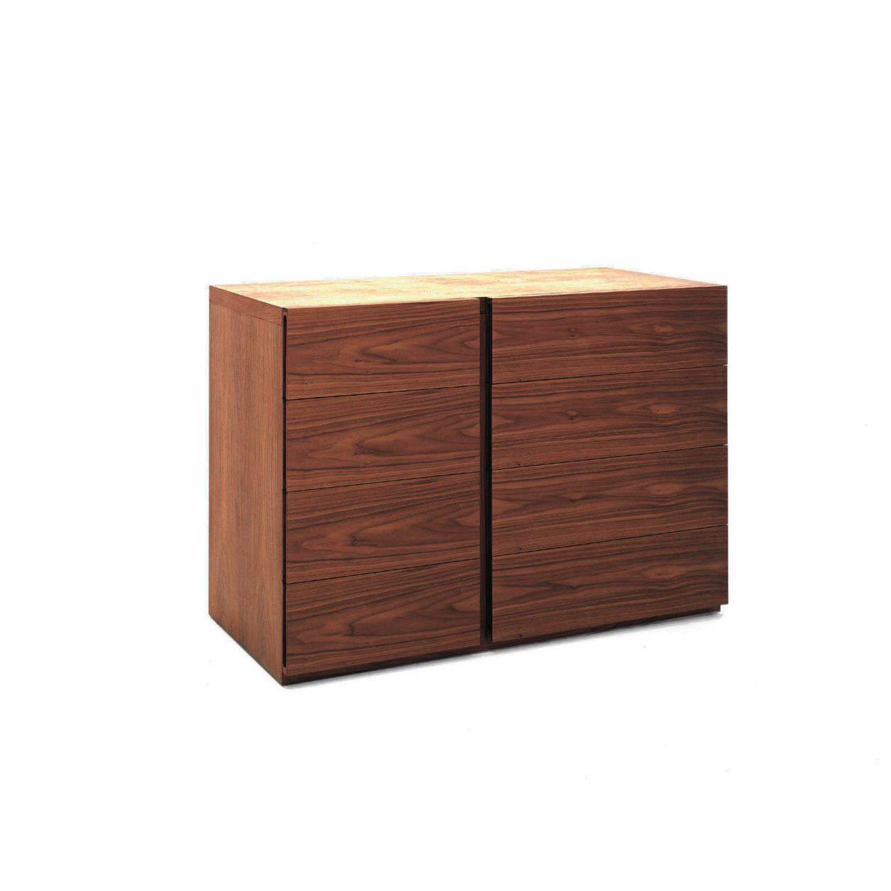 Cassettone moderno / in legno massiccio - COMO by Pininfarina - Riva ...