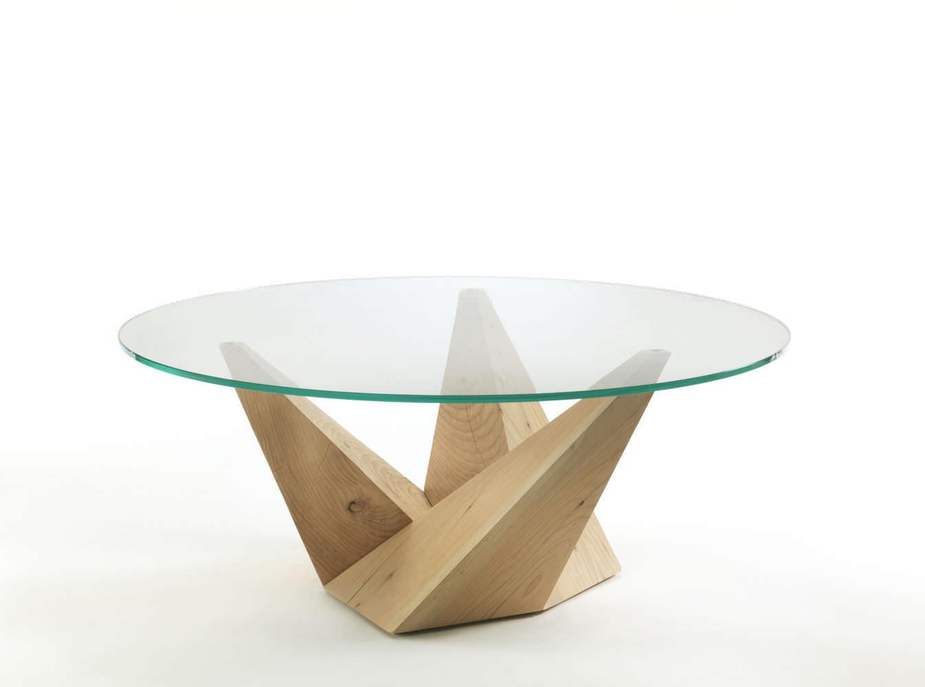 Tavolo Design In Legno : Tavoli in legno massiccio tavolo allungabile artigianale in