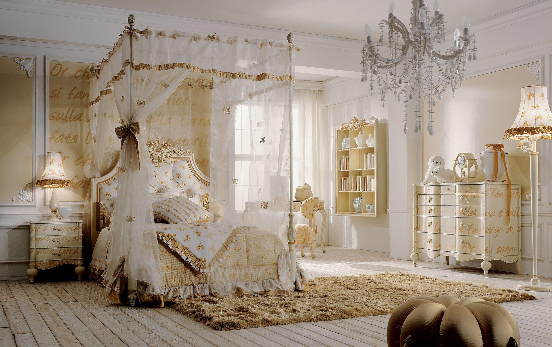 Sedia design nuovo barocco / in tessuto - BOEMIA/SP - Volpi