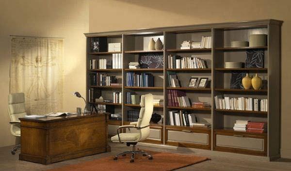 Armadi Per Ufficio In Legno : Mobili per ufficio in legno saccuccifares