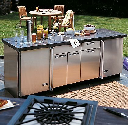 Mobile Lavello Cucina Acciaio.Mobile Lavello In Acciaio Inox Per Giardino Vsbo 24 W X 30 D