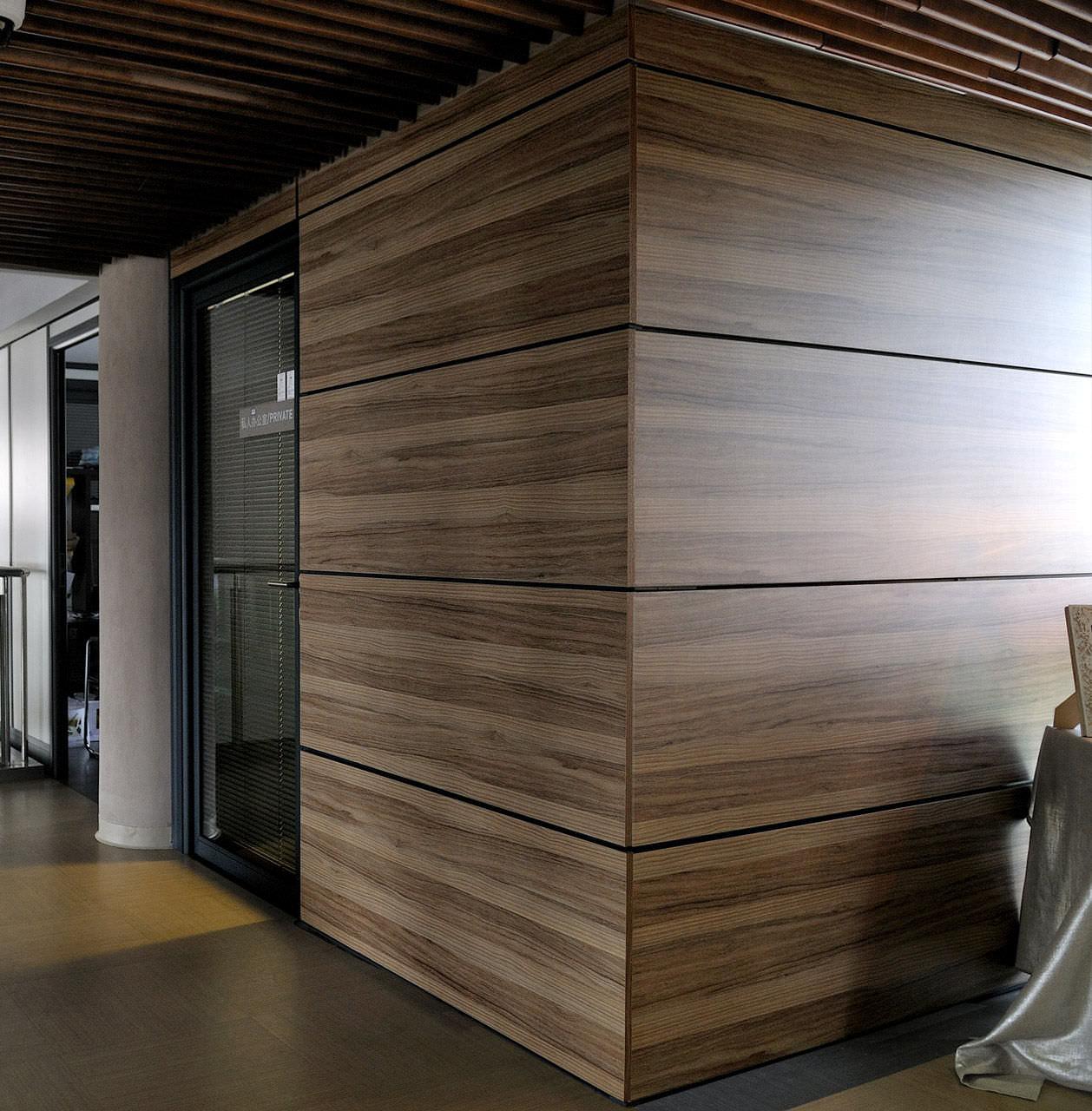 Preferenza Parete amovibile / in legno / da ufficio - S9 - Clipper UP42
