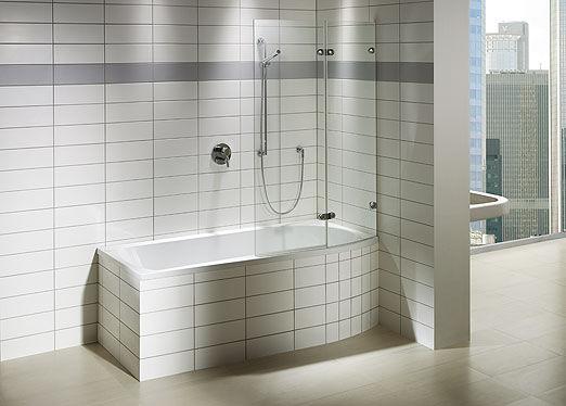 Vasca Da Bagno 170 75 : Vasca da bagno doccia da incasso d angolo in acrilico arosa