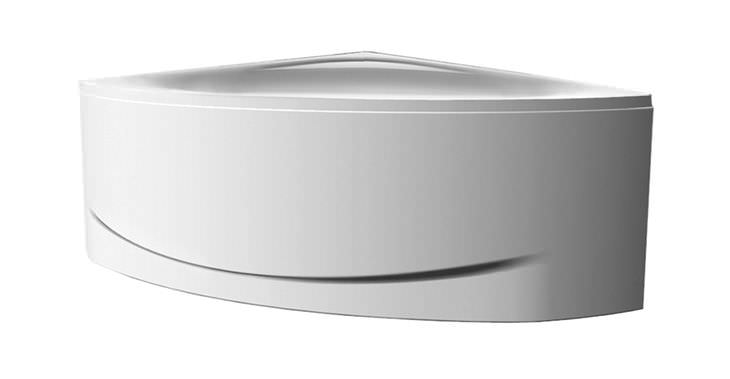 Lunghezza Vasca Da Bagno Angolare : Vasca da bagno d angolo in acrilico taurus