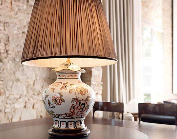 Lampada da tavolo luce tischlampen greatlight