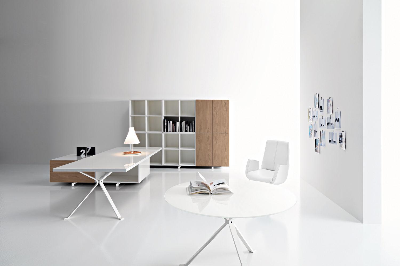 Tavolo Di Lavoro English : Tavolo da lavoro moderno in legno rettangolare professionale