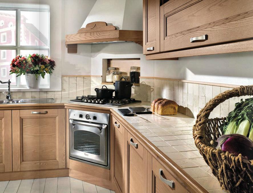 Best Cucine Arredo 3 Opinioni Gallery - Amazing House Design ...