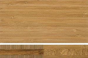 Piano di lavoro in bambù / da cucina - TRADITIONAL - Teragren Bamboo ...