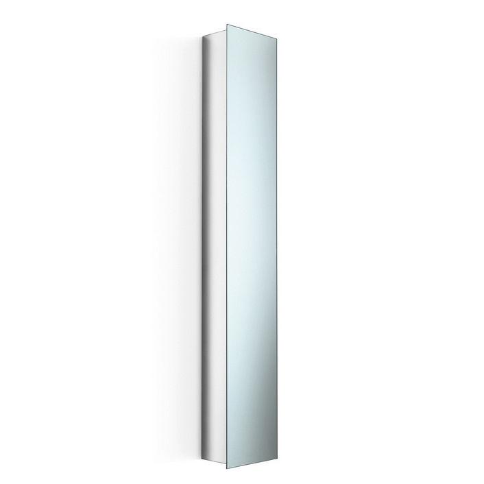 Mobile colonna da bagno / moderno / con specchio - PIKA 51504 - Ws ...