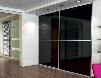 Porte Scorrevoli Per Cabine Armadio On Line : Porta da interni per armadio a muro per cabina armadio