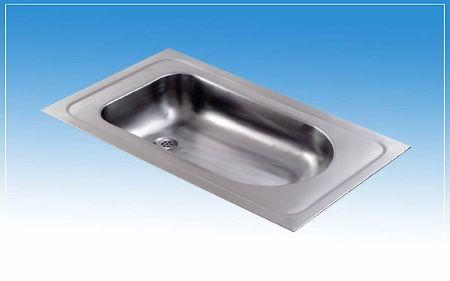 Vasca Da Bagno Per Neonati : Vasca da bagno in acciaio inossidabile per neonato cmpx403 b&k