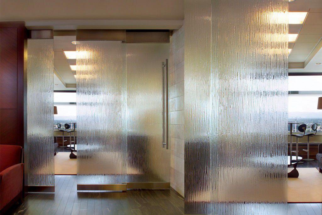 Pannello in vetro decorativo / per muri / per parete / per ...
