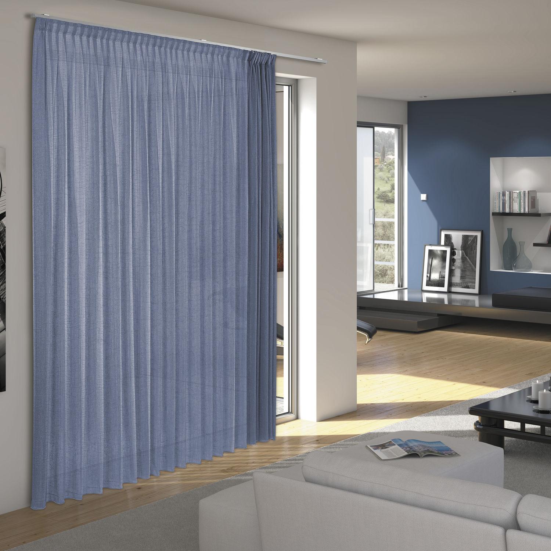 Binari Tende A Soffitto : Binario per tende con fissaggio murale ad azionamento manuale