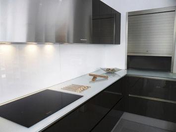 Pannello decorativo in vetro / per interni - TOPGLASSPLUS® : EXTRA ...