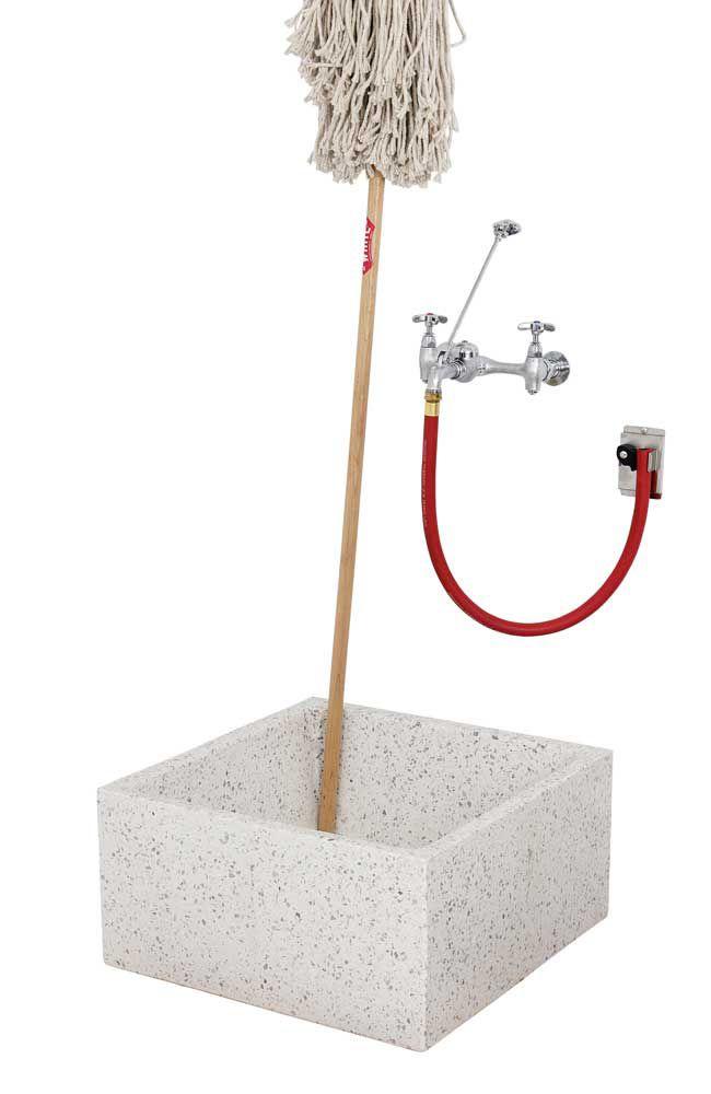 Lavabo da appoggio / quadrato / in granito / moderno - TERRAZZO-WARE ...