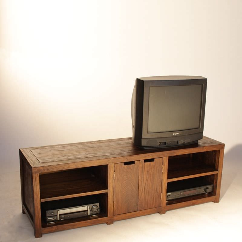 Mobile porta TV classico / in legno - FTA AOUS HIFI - MATAHATI