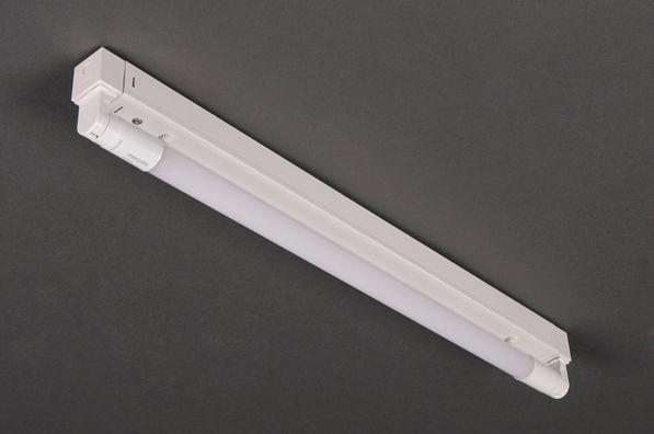 Plafoniere Da Esterno Slim : Plafoniera moderna tubolare in alluminio led slim climar s.a.