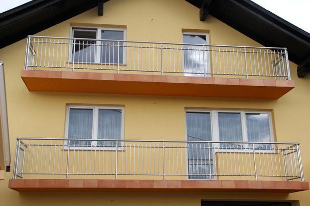 Best ringhiera per terrazzo contemporary home design inspiration