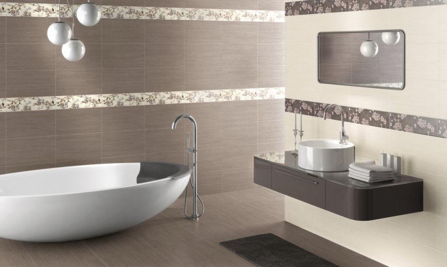 Piastrella da interno da bagno da parete in ceramica clio