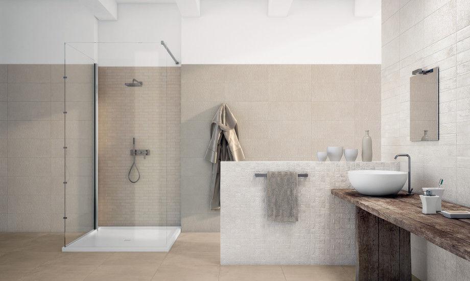 Piastrella da interno da bagno da parete da pavimento le
