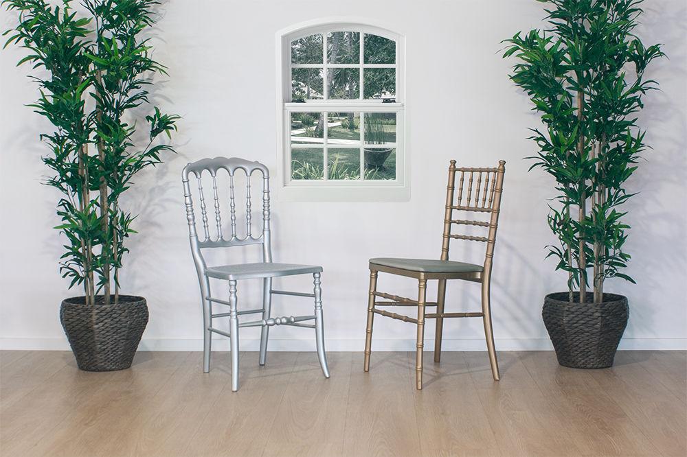 Sedia moderna in legno per uso contract domus 2 cmcadeiras