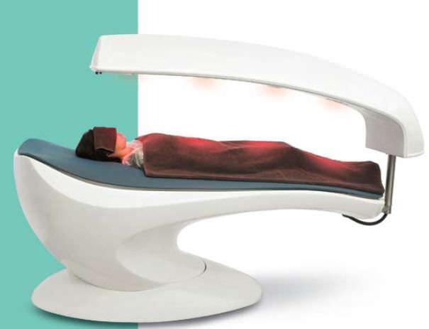 Lettino Da Massaggio Ad Acqua.Letto Ad Acqua Da Massaggio Softtime Hydroco Video