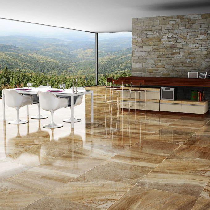 Stunning Gres Porcellanato Lucido Prezzi Photos - Home Design ...