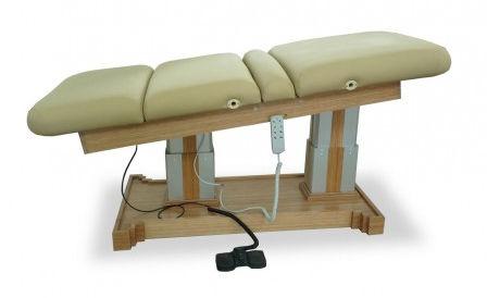 Lettino Da Massaggio Elettrico.Lettino Per Massaggi Elettrico Atlas Touch America