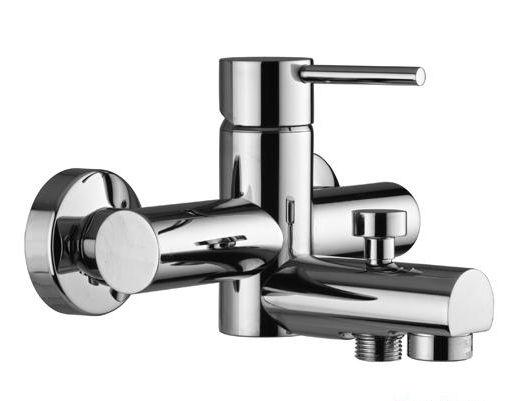 Grohe miscelatore per doccia monocomando installazione a parete
