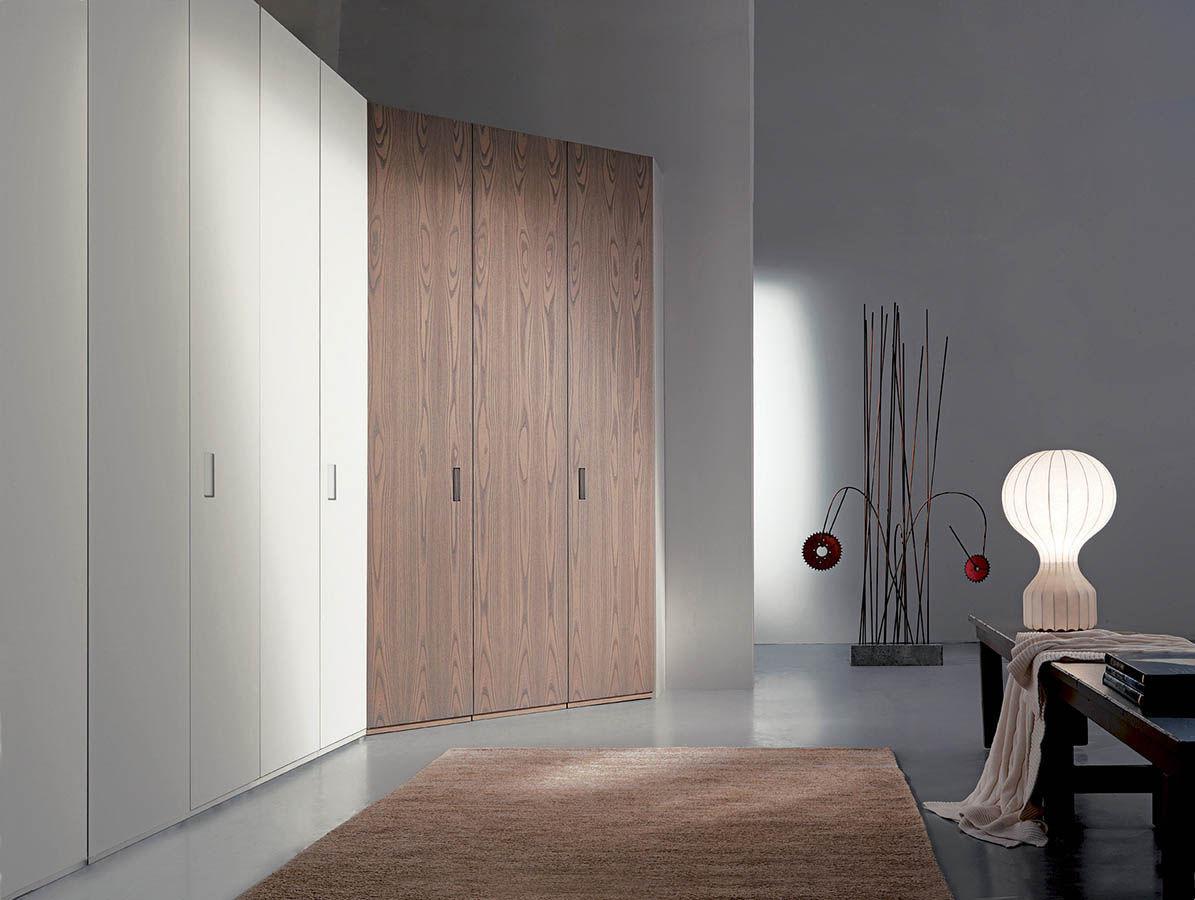 Armadio ad angolo / moderno / in legno / in legno laccato   angolo ...