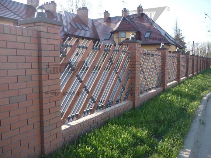 Recinzioni Da Giardino In Ferro : Recinzione di legno per giardino recinzione in legno fai da te