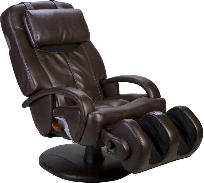 Poltrona da massaggio con poggiapiedi / con poggiatesta ...