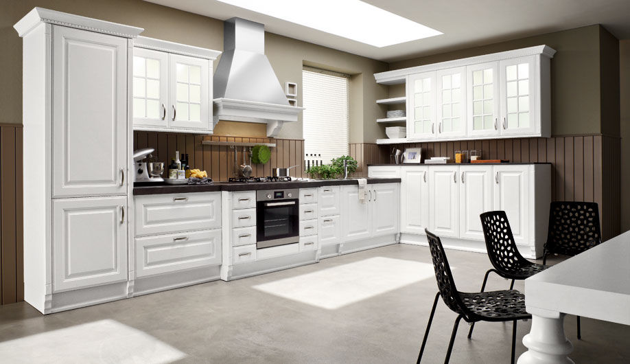 Emejing Arrex Cucine Recensioni Pictures - Home Ideas - tyger.us