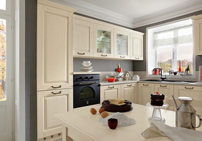 Cucina classica / in legno - GRETA: MONTERIGGIONI - Ar-Tre